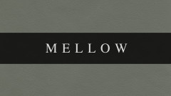 MELLOW 1 (Small)